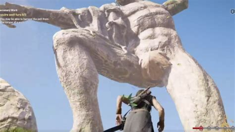 You Can T Climb Zeus Private Part In This Censored Version Of Assassin S Creed Odyssey