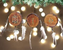images  native christmas decorations