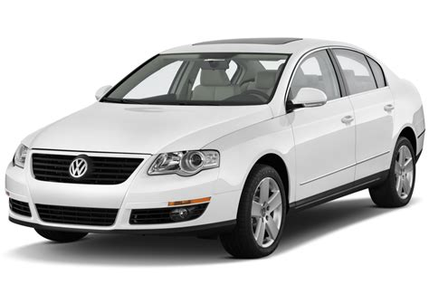 Volkswagen Car : 2010 Volkswagen Passat Reviews