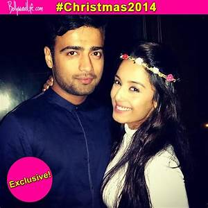 The gallery for --> Srishty Rode And Gautam Rode Relation