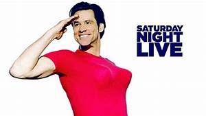 Jim Carrey to Host 'Saturday Night Live' Early This Season ...