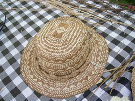Holualoa's Lauhala Weaving History