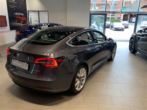 View Tesla 3 Standard Or Long Range PNG