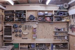 Werkstatt Selber Bauen : werkstatt regal bauen teil 3 youtube ~ Orissabook.com Haus und Dekorationen