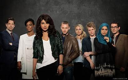Tv Quantico Series Shows Wallpapers Television