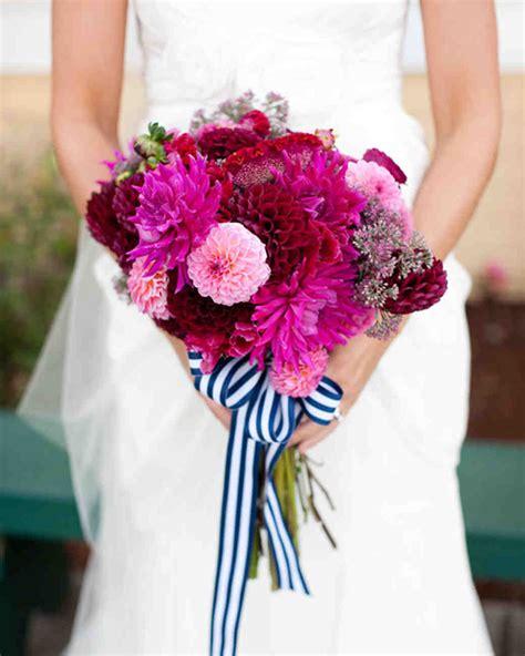 Beach Wedding Bouquets Martha Stewart Weddings