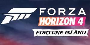 Forza Horizon 4 DLC 39Fortune Island39 Release Date