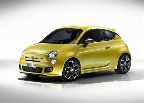 Gambar Mobil Fiat 500 by Luxury Automobiles