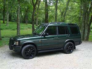 Land Rover Discovery 2 : land rover discovery series ii overview cargurus ~ Medecine-chirurgie-esthetiques.com Avis de Voitures