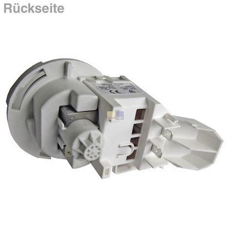 bosch ersatzteile spülmaschine pumpe motor sp 252 lmaschine bosch siemens neff 423048 165261