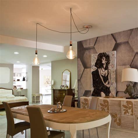 mobile kitchen island table oltre 25 fantastiche idee su illuminazione per tavolo da