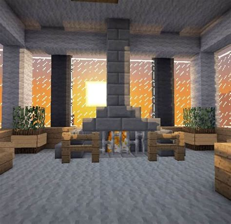 how to build a in a fireplace 9 fireplace ideas minecraft building inc