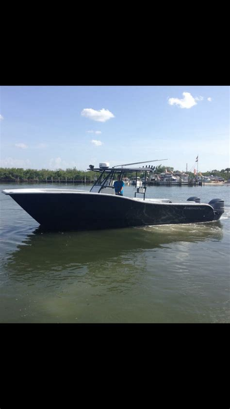 Ameracat Boats by 2014 31 Ameracat For Sale The Hull Boating And