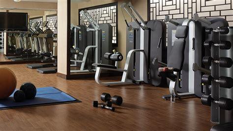 hour fitness studio   star upscale hotel cordis auckland