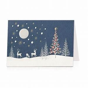 Weihnachten 2017 Trendfarbe : 94 besten weihnachtskarten 2016 2017 bilder auf pinterest weihnachten weihnachtskarten und ~ Markanthonyermac.com Haus und Dekorationen