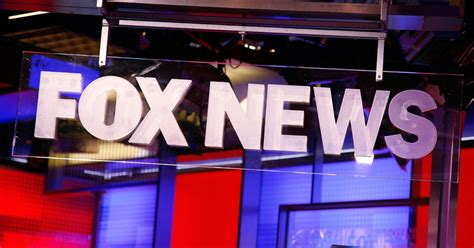 The Trouble At Fox News Keeps Getting Worse