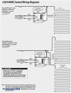 Robertshaw Thermostat Line Voltage 3 Phase Wiring Diagram