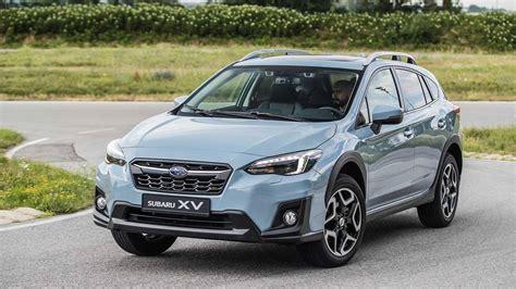 Minimum ground clearance is 220 mm (8.7 in) and like its predecessor, matte black cladding has been. Novo Subaru XV chega ao Brasil em duas versões a partir de ...