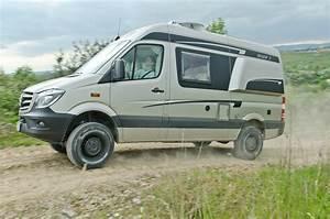 4x4 Ocasion : la strada regent s a 4x4 mercedes camper motorhome full time ~ Gottalentnigeria.com Avis de Voitures