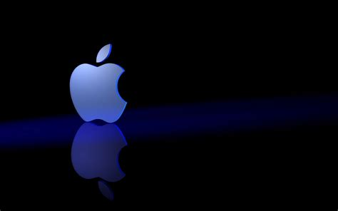 Apple 3d Hd Wallpapers by Apple Glass Wallpapers Hd Wallpapers Id 973