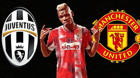 Paul Pogba  Best Of 2016  Manchester United & Juventus