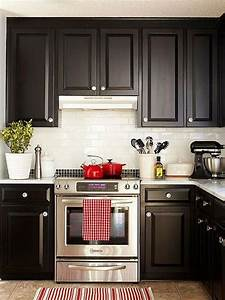 one color fits most black kitchen cabinets With what kind of paint to use on kitchen cabinets for brown pillar candle holders