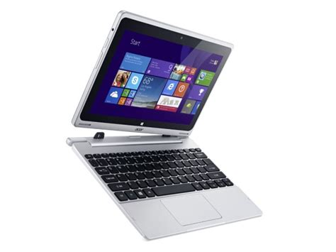 ordinateur portable hybride acer d 233 voile pc portable hybride aspire switch 10 cnet