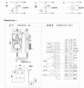 Manual Generator Transfer Switch Wiring Diagram
