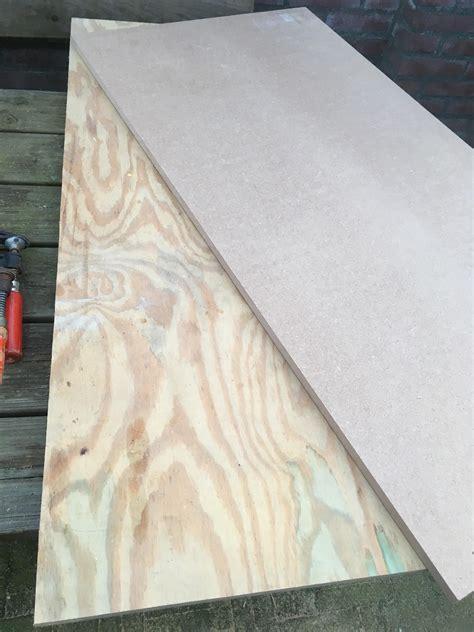 mdf  plywood   workbench top httpiftttcua