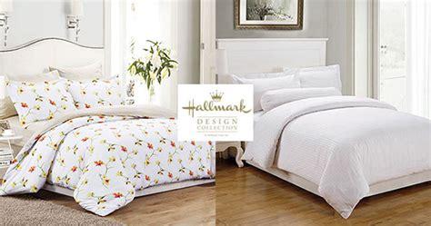 Find The Best Bedding In Hallmark Online Special Deals