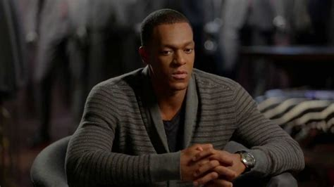 Rajon Rondo Shares His Passion For Style - Amex Off the ...