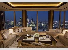 Rooms and Suites The Shard