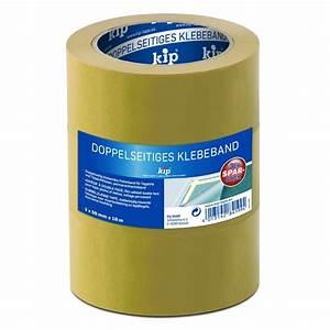 Doppelseitiges Klebeband Für Stoff : kip teppichklebeband 50mm premium klebeband doppelseitig ~ A.2002-acura-tl-radio.info Haus und Dekorationen
