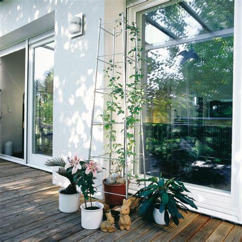 balcon  jardin