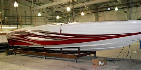 Nordic Boats News by Nordic Readies New 39 Foot V Bottom 24 Foot Cat
