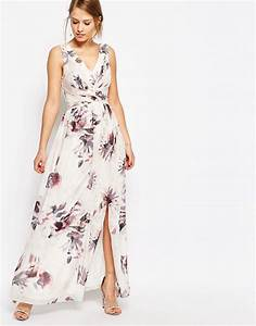 my favourite floral dresses from asos for summer 2016 With robe longue fleurie femme