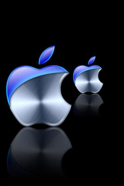 Apple Phone Iphone Cool Wallpapers by Cool Apple Sign Iphone 4 Wallpapers Free 640x960 Hd Apple