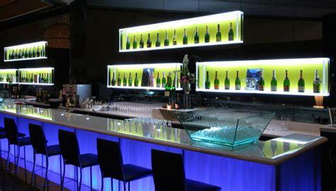 Illuminazione Per Bar by Illuminazione Per Spazi Commerciali