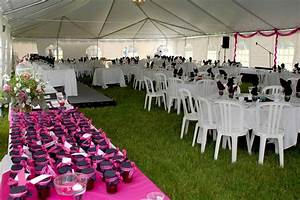 decorated party tents jenlisacom With decorated tents for wedding receptions