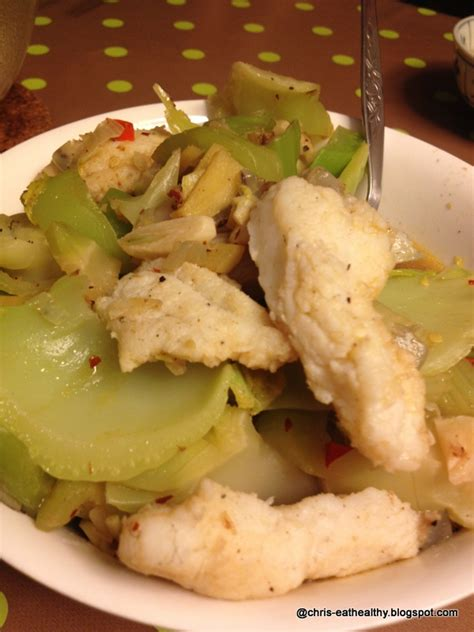 eathealthy chris grouper mustard serve