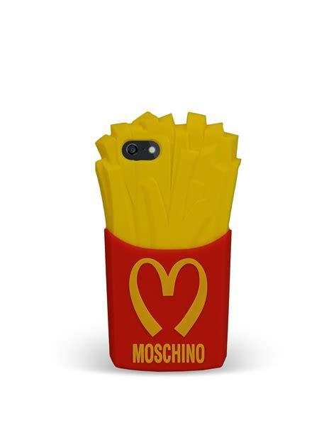 moschino iphone iphone 5 moschino