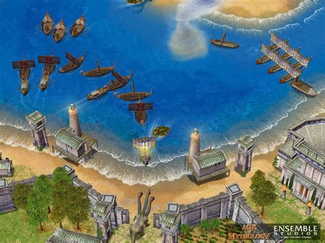 Age Of Mythology Gold Edition Pc Download Free Pc Game