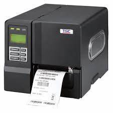 tsc me240 thermal transfer or thermal direct printer With bartender label printer