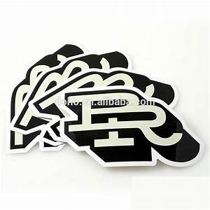 big discount colorful customized waterproof sticker With custom made stickers cheap