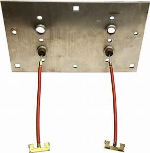 2299001127 Schumacher Heat Sink Rectifier  Two Wire
