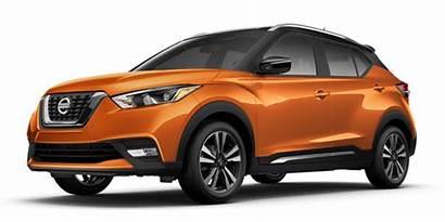 Nissan Kicks Suvs Crossovers Orange Models Cars