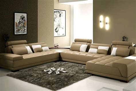 modern sofa designs spice living room sofa