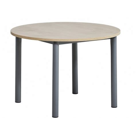 tables cuisine table de cuisine ronde stratifi 233 e lustra