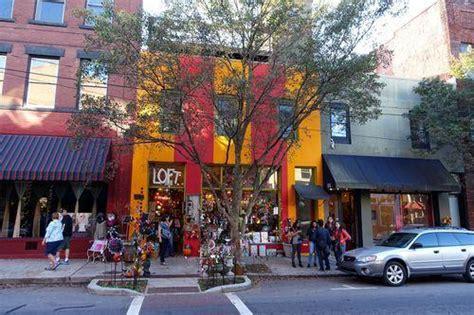 Asheville, North Carolina Guide For Yahoo Travel  Teresa