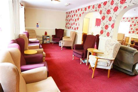 Home Decor Group 18 : ! Riverlea House Care Home Dover, Kent By Select